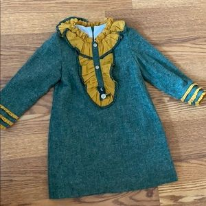 Foque dress size 4